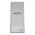 Wifi-Adapter extern USB CPE Highpower UBDo-gt Alfa Network 2.4 GHz