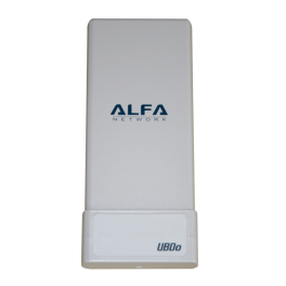 Wifi-Adapter extern USB CPE Highpower UBDo-nt Alfa Network 2.4 GHz