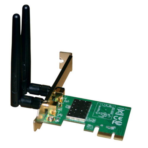 Wifi PCI Express-Karten